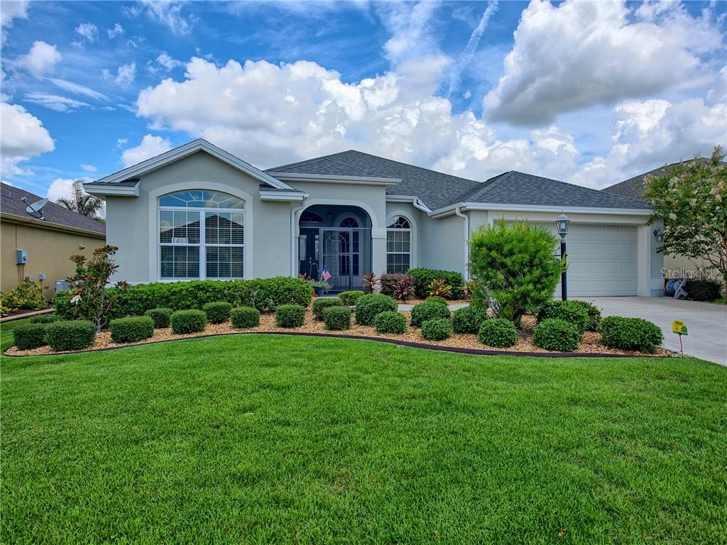 1417 ALBARA PLACE Property Photo - THE VILLAGES, FL real estate listing