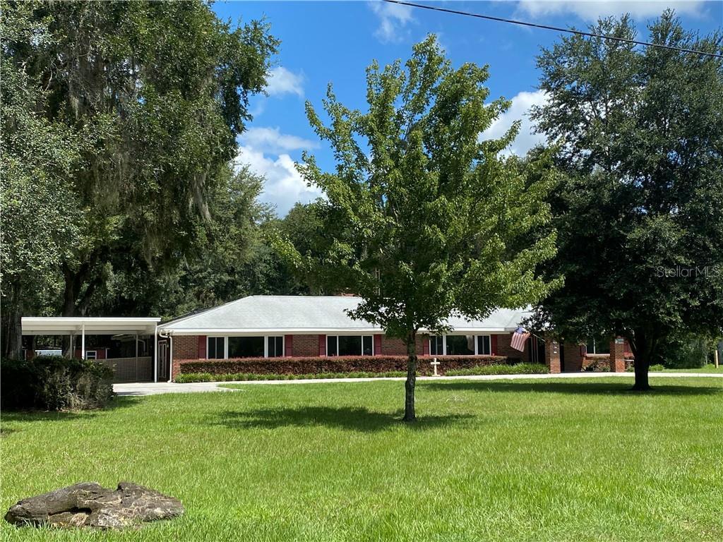 9535 W Tom Mason Drive Property Photo