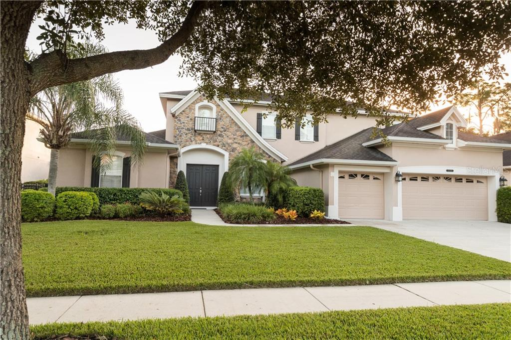 5115 ABISHER WOOD LANE Property Photo - BRANDON, FL real estate listing
