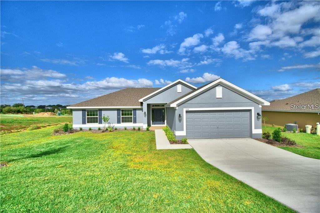 702 BIDWELL STREET Property Photo - FRUITLAND PARK, FL real estate listing