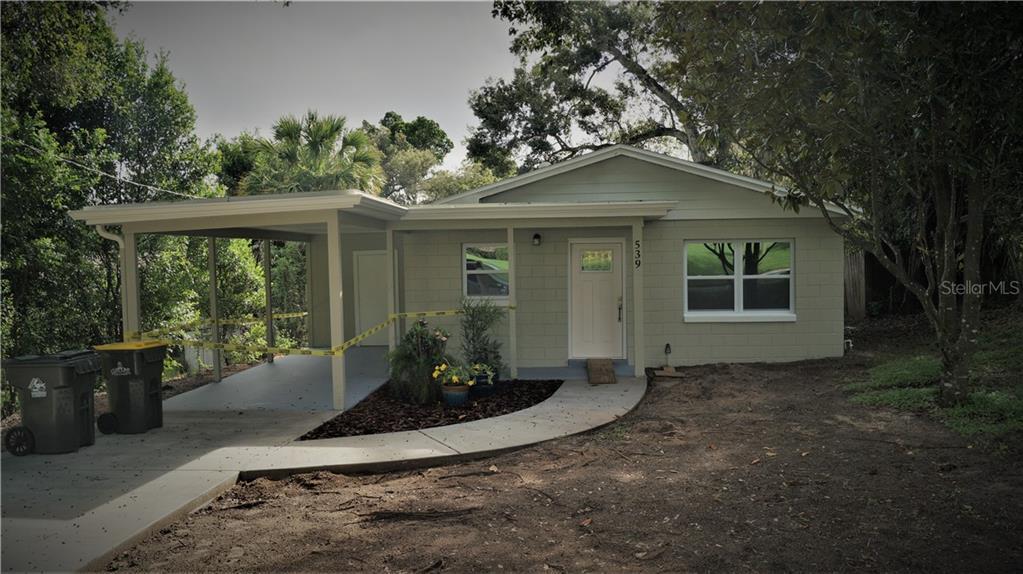 539 DISSTON AVENUE Property Photo