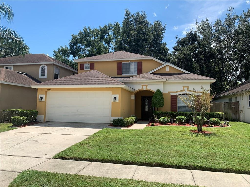 9509 Southern Garden Circle Property Photo