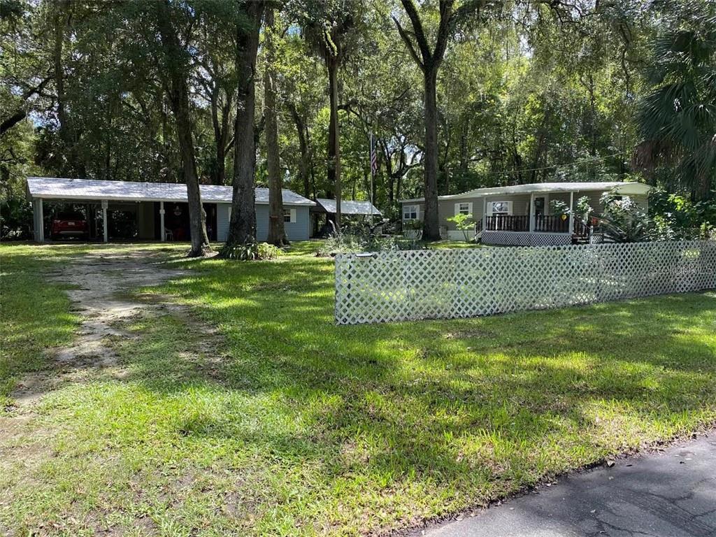 2577 CR 423 Property Photo - LAKE PANASOFFKEE, FL real estate listing