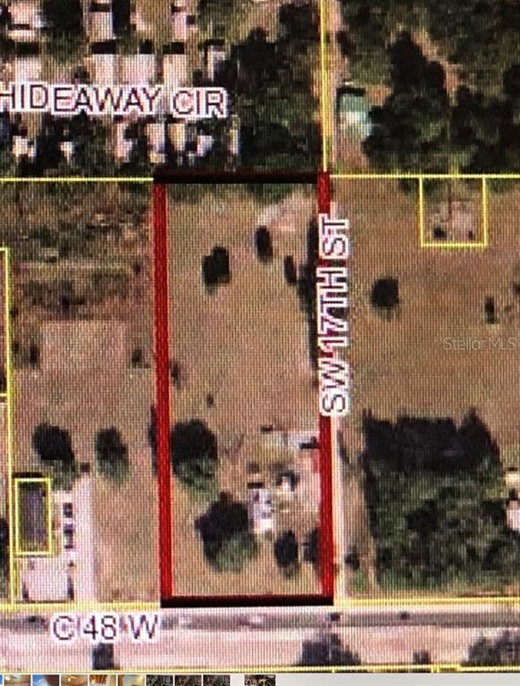 1770 W C 48 Property Photo - BUSHNELL, FL real estate listing