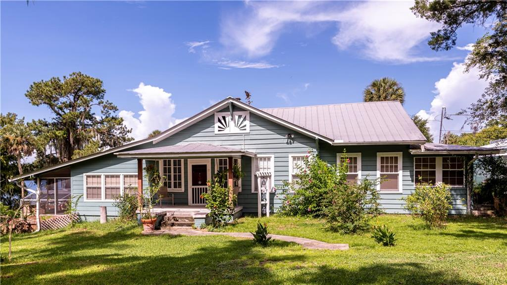 58 S KENTUCKY AVENUE Property Photo - UMATILLA, FL real estate listing