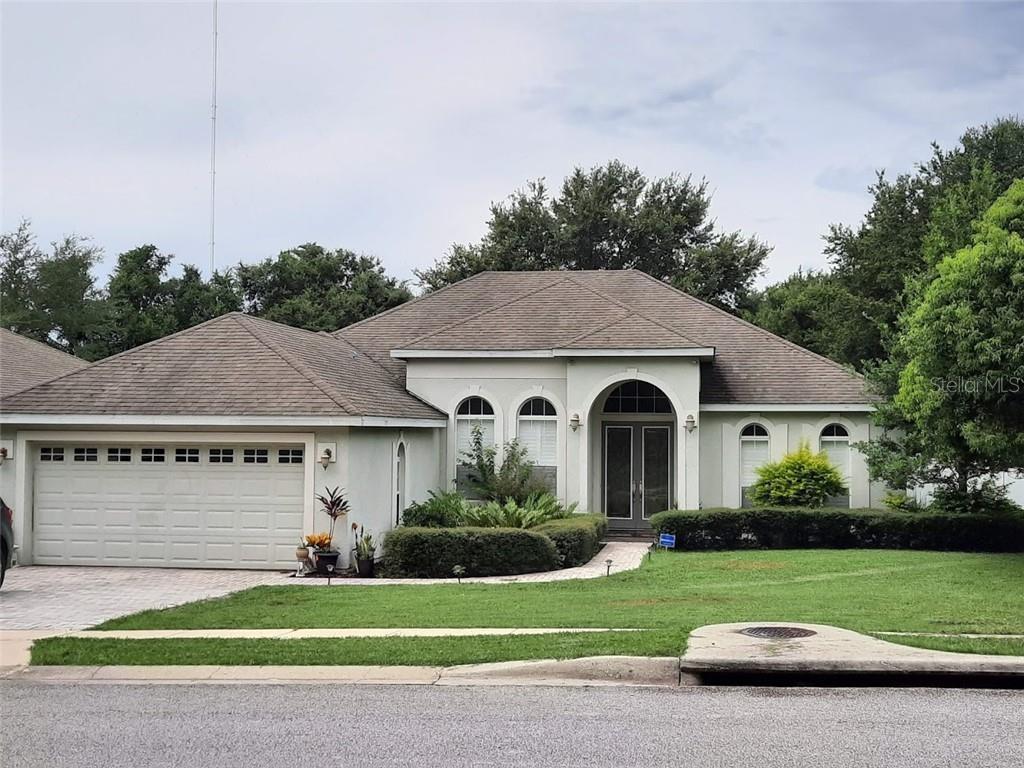 33120 IRONGATE DRIVE Property Photo - LEESBURG, FL real estate listing