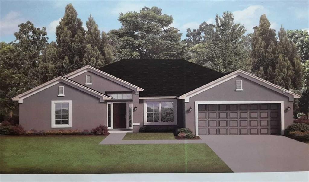 704 WILLARD AVENUE Property Photo - FRUITLAND PARK, FL real estate listing