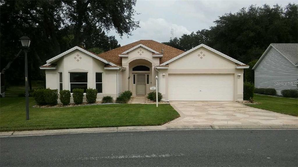 522 LOMA PASEO DRIVE Property Photo - THE VILLAGES, FL real estate listing