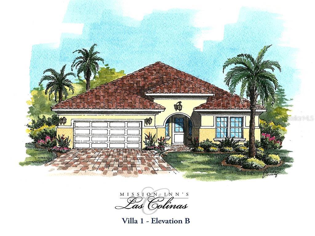 9220 San Jose Boulevard Property Photo