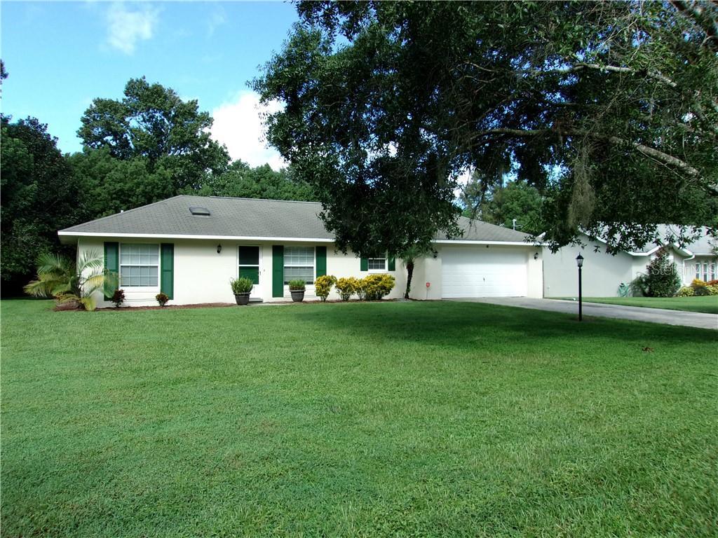 20 Palm Drive Property Photo