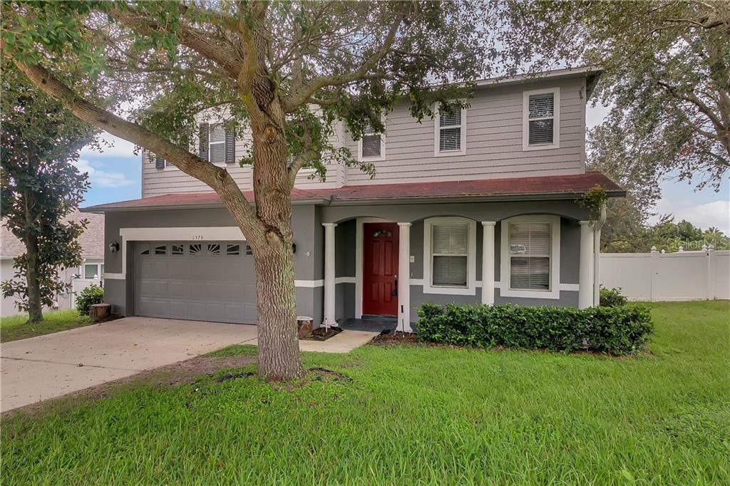 1578 PIER STREET Property Photo - CLERMONT, FL real estate listing