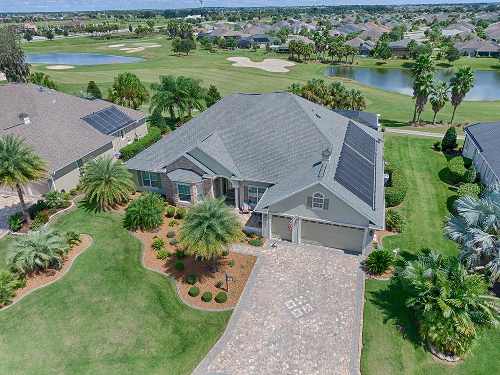 2860 CEDAR GROVE LOOP Property Photo - THE VILLAGES, FL real estate listing