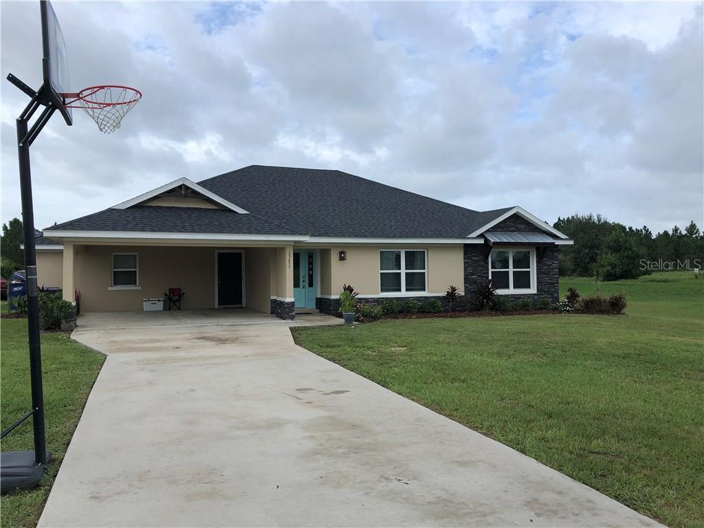 13653 CITRUS FARMS DRIVE Property Photo - ASTATULA, FL real estate listing