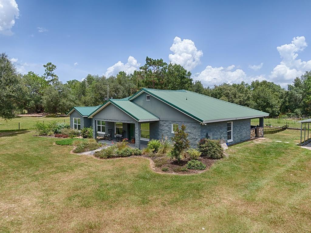 1779 SR 471 Property Photo - SUMTERVILLE, FL real estate listing