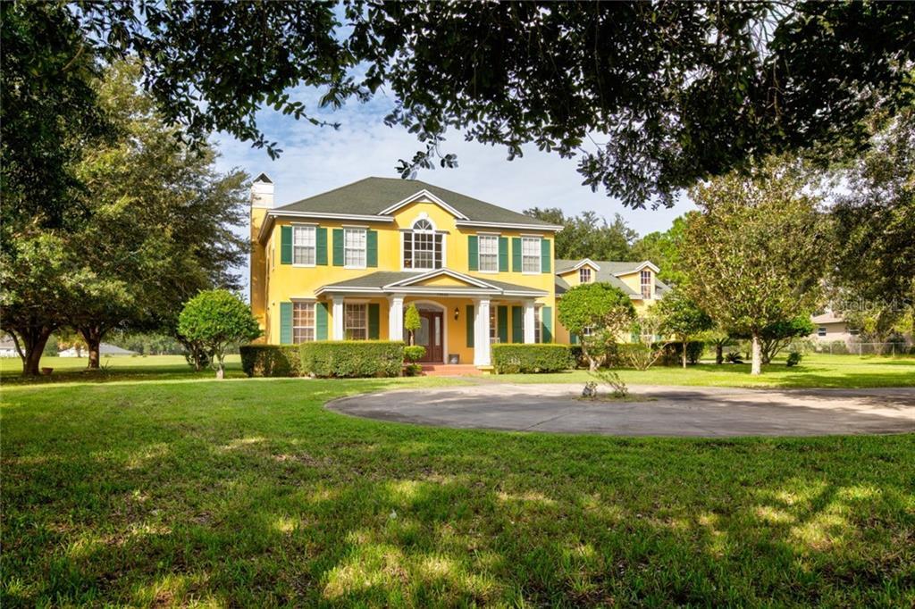 19603 Eaglesview Circle Property Photo