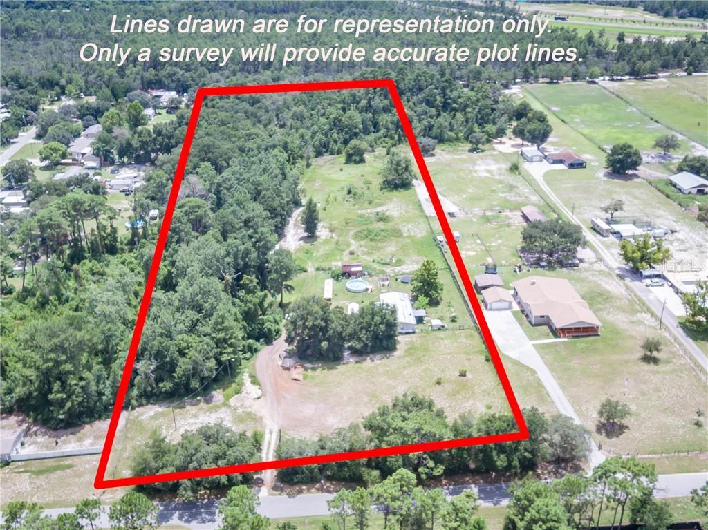 23622 Oak Lane Property Photo