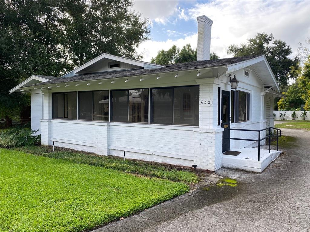 632 E 5TH AVENUE Property Photo - MOUNT DORA, FL real estate listing
