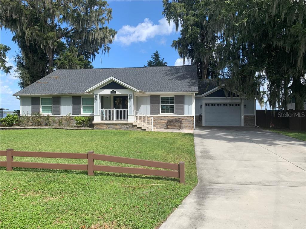 976 COUNTY ROAD 457 Property Photo - LAKE PANASOFFKEE, FL real estate listing