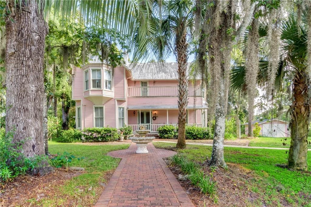 593 W CHURCH AVENUE Property Photo - LONGWOOD, FL real estate listing