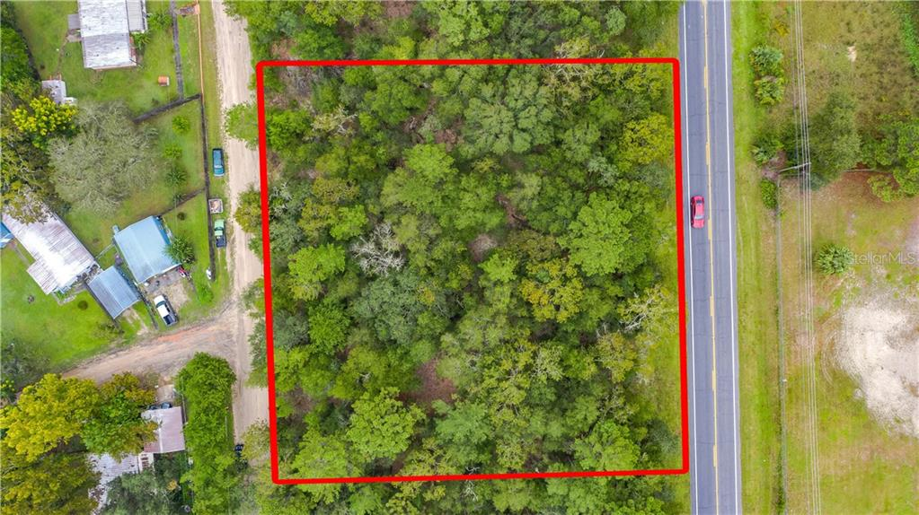 0 E Hwy 25 Property Photo