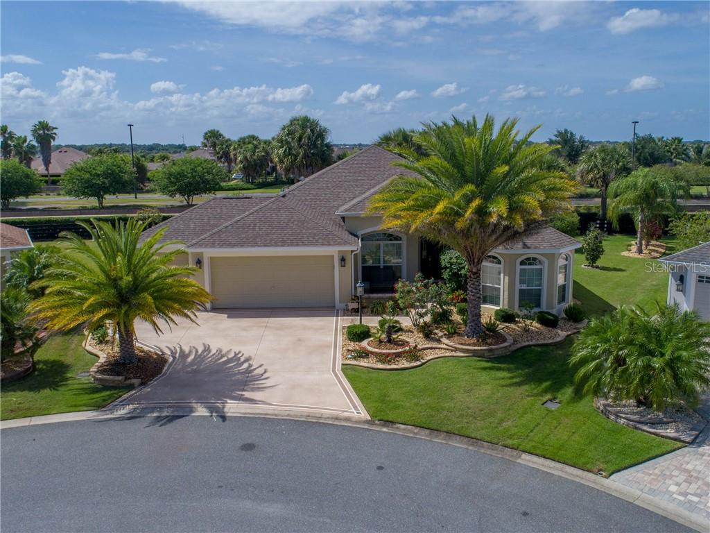 3453 TISBURY AVENUE Property Photo - THE VILLAGES, FL real estate listing