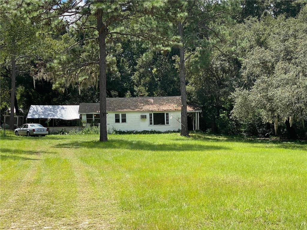 9830 E Highway 25 Property Photo