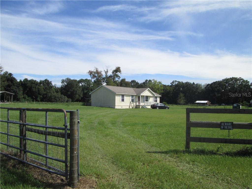 1931 SR 50 Property Photo - WEBSTER, FL real estate listing