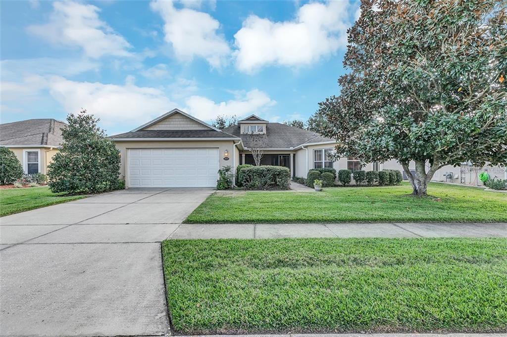 26614 Augusta Springs Circle Property Photo