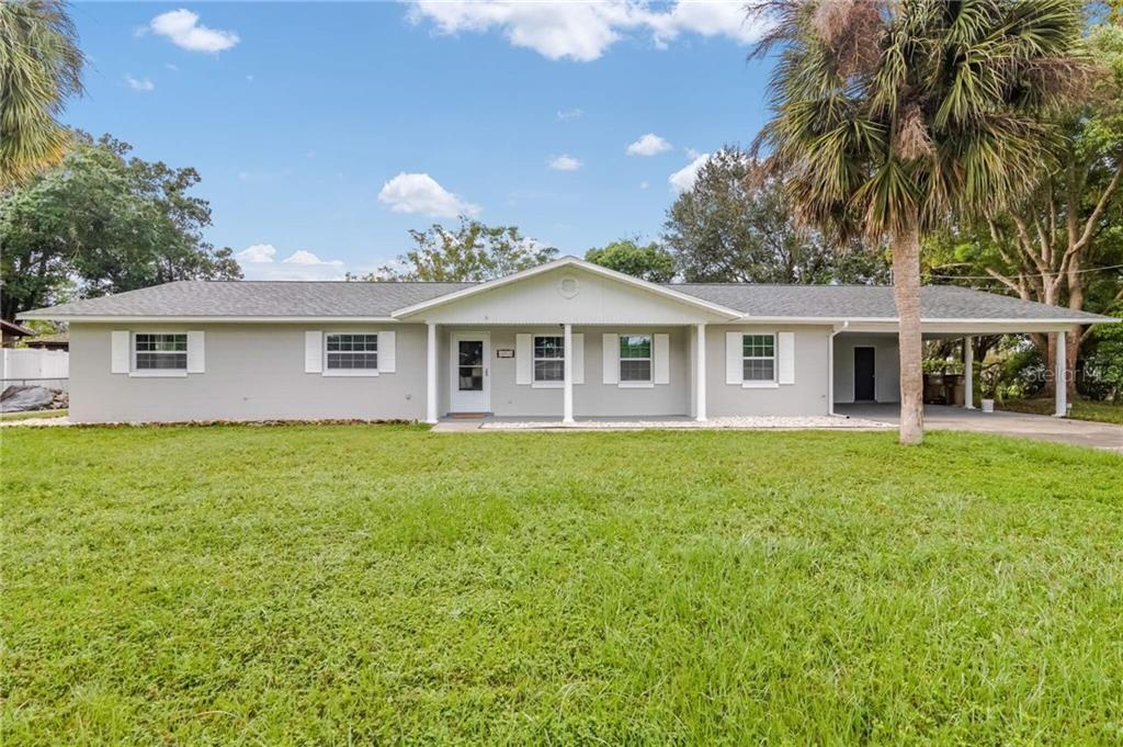 16916 LAKEVIEW AVENUE Property Photo - UMATILLA, FL real estate listing