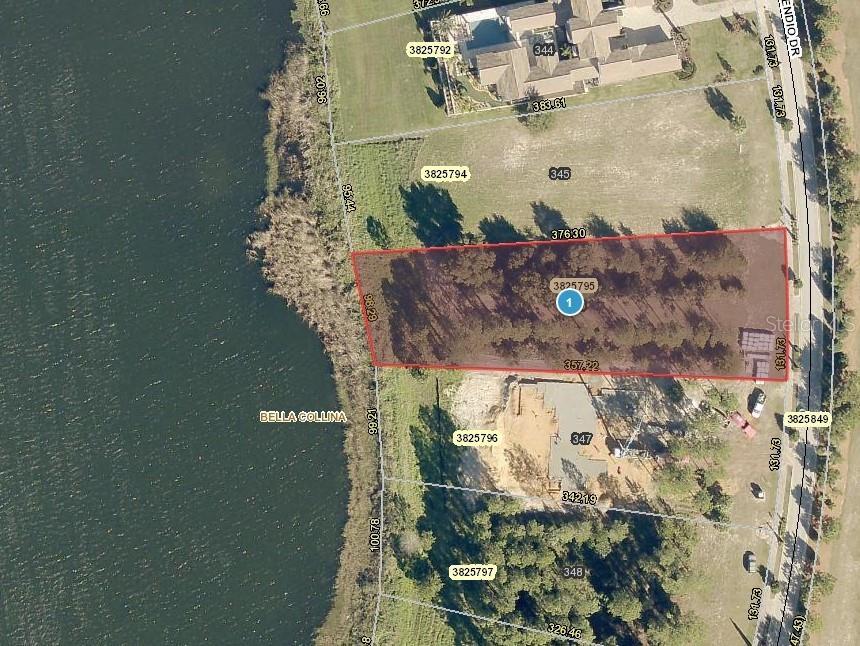 15309 PENDIO DRIVE Property Photo - MONTVERDE, FL real estate listing