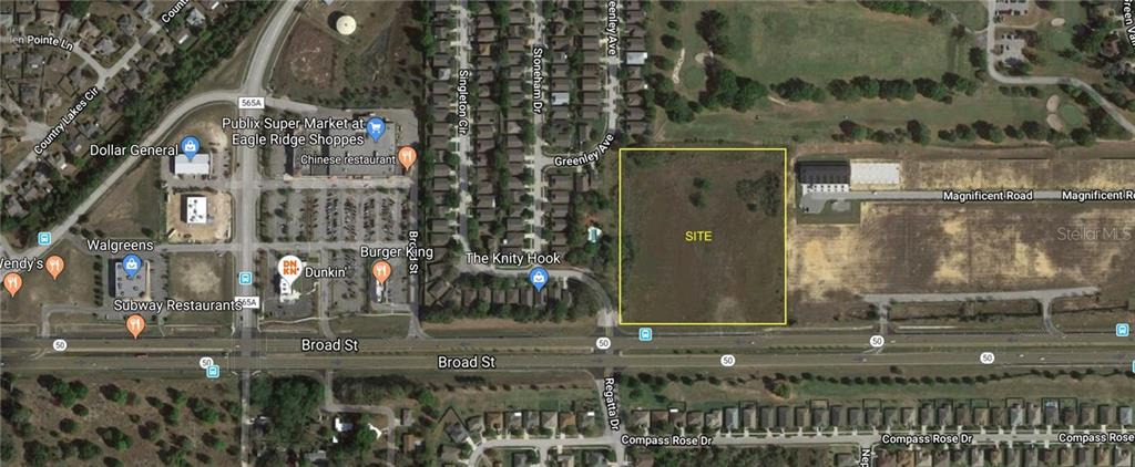 14601 GREEN VALLEY BOULEVARD Property Photo - CLERMONT, FL real estate listing