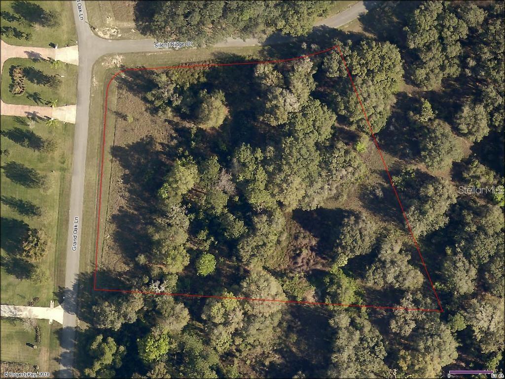 Lot 46 Silent Ridge Drive Property Photo