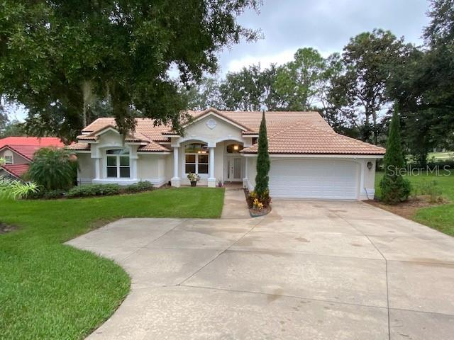 118 W Magnolia Avenue Property Photo