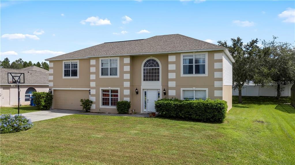 2222 Olympia Fields Street Property Photo