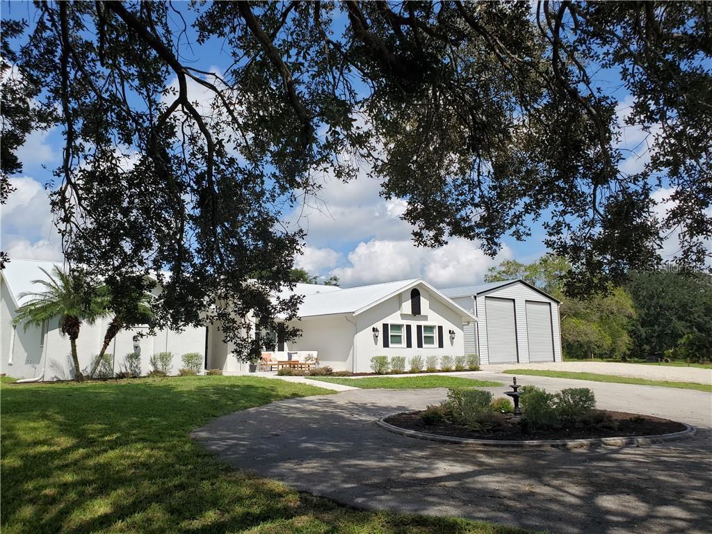 13091 ORANGE RIVER BOULEVARD Property Photo - FORT MYERS, FL real estate listing