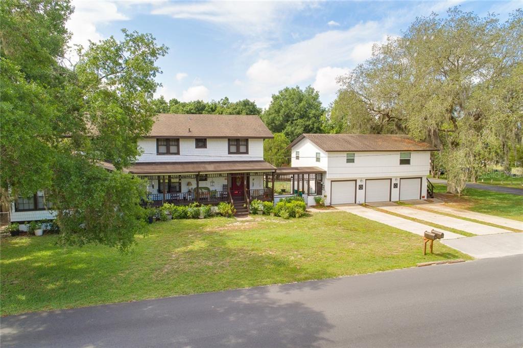 120 W Jackson Avenue Property Photo