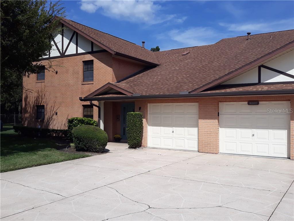 100 E Oak Terrace Drive #f4 Property Photo