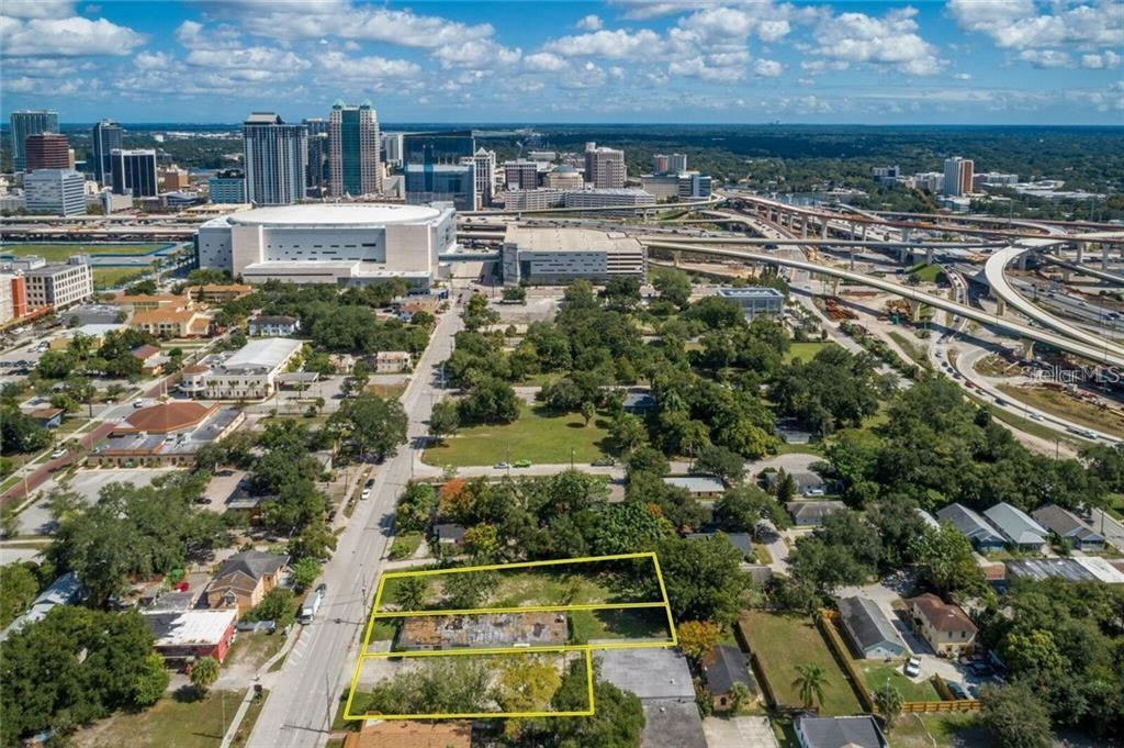 640 W SOUTH STREET Property Photo - ORLANDO, FL real estate listing