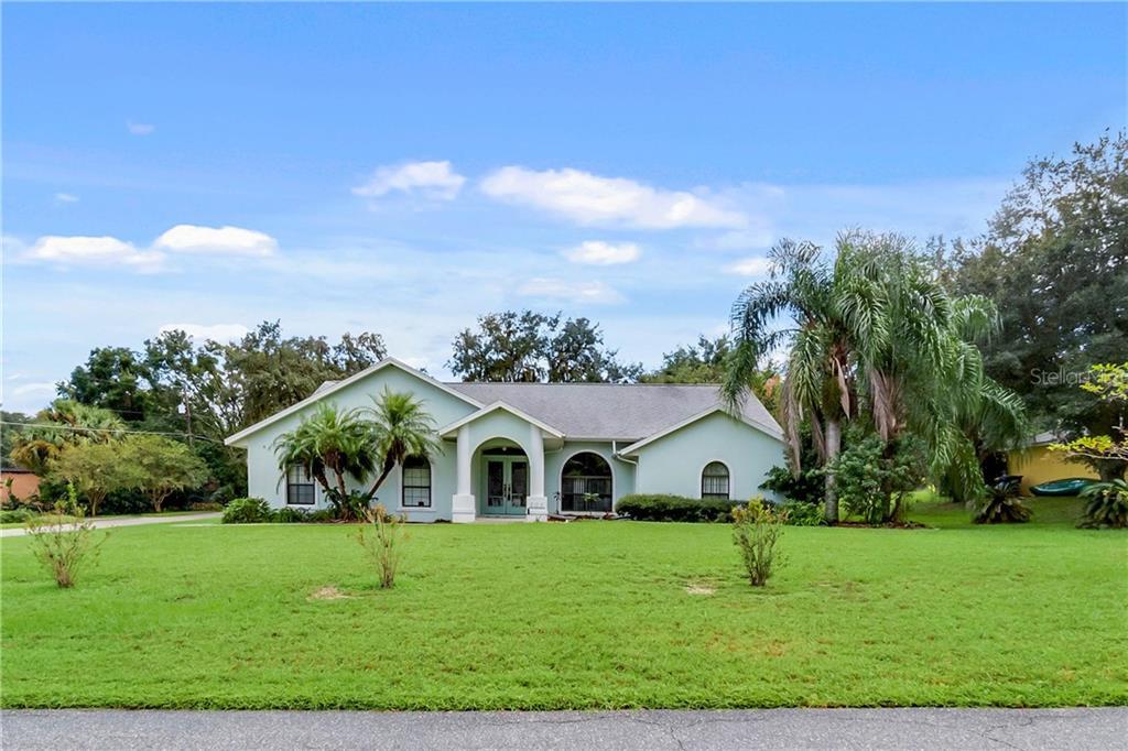 205 E Croton Way Property Photo