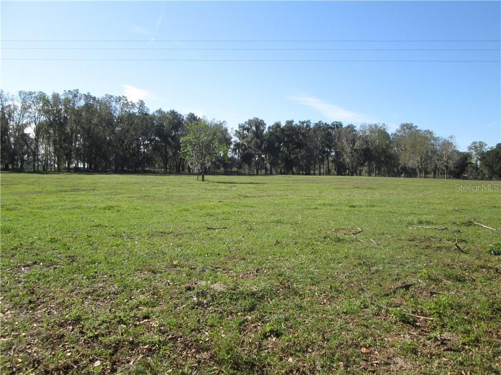 COUNTY ROAD 567 Property Photo - CENTER HILL, FL real estate listing