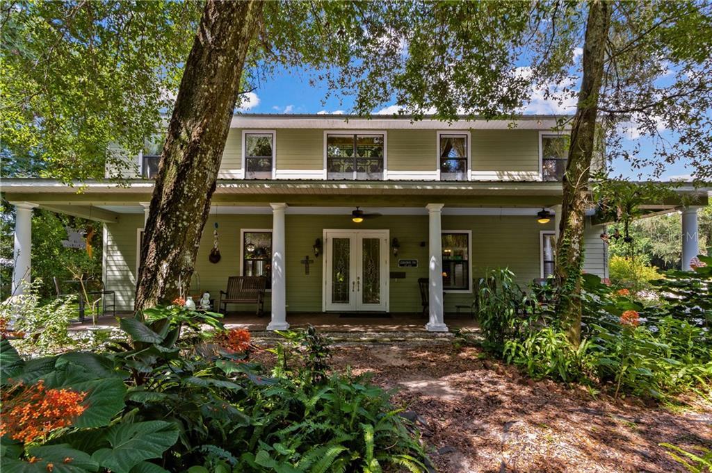 7241 Lake Ola Drive Property Photo