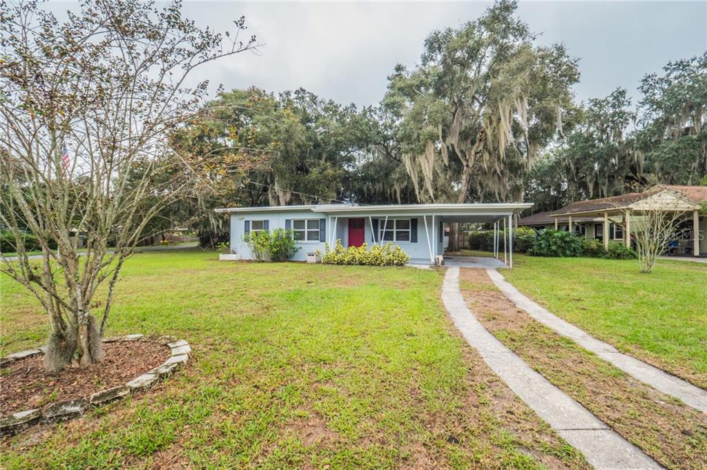 916 Oak Drive Property Photo