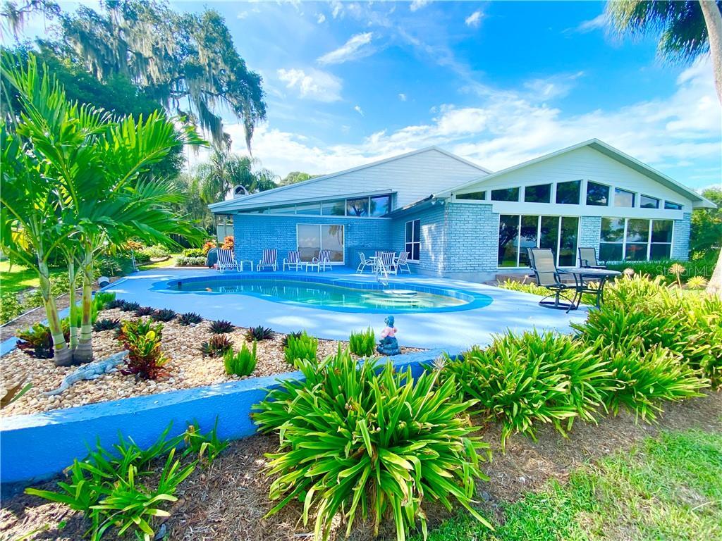1025 MANSFIELD ROAD Property Photo - TAVARES, FL real estate listing