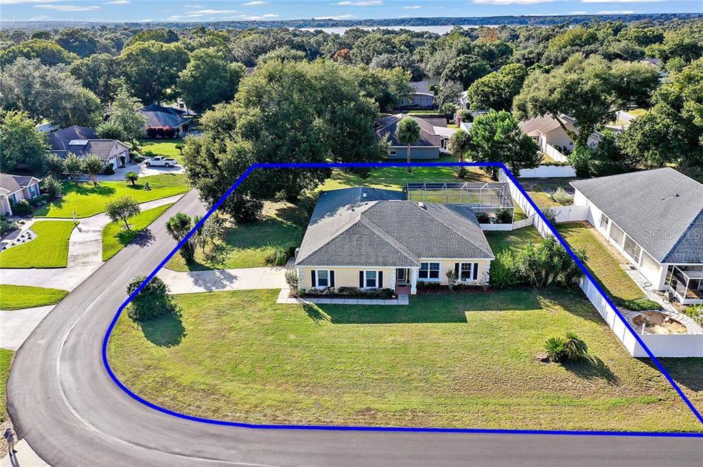 10235 BARRINGTON COURT Property Photo - LEESBURG, FL real estate listing