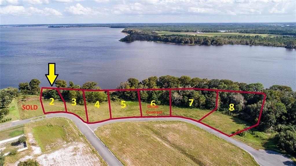 1045 Lake Arbor Court Property Photo