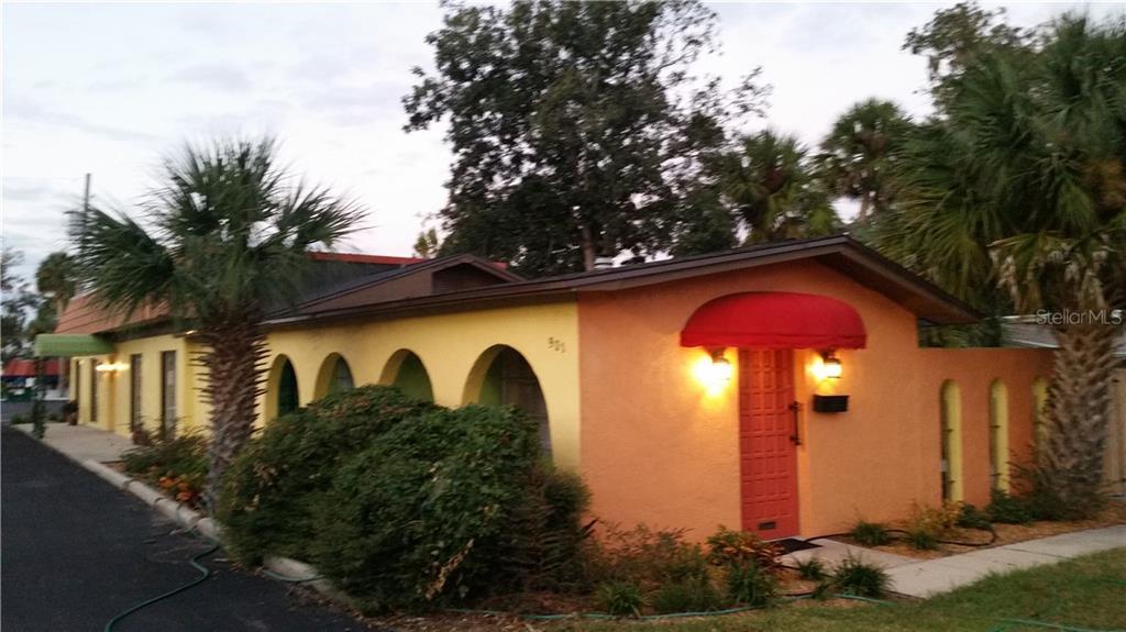 903 N Bay St N BAY STREET Property Photo - EUSTIS, FL real estate listing