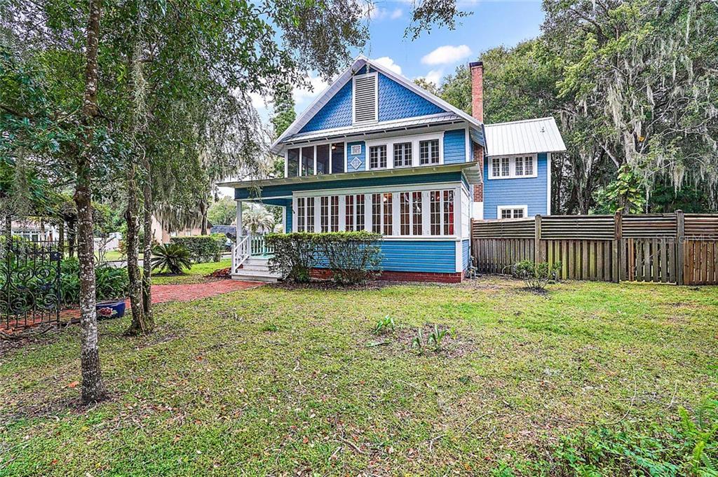 1005 N Mcdonald Street Property Photo