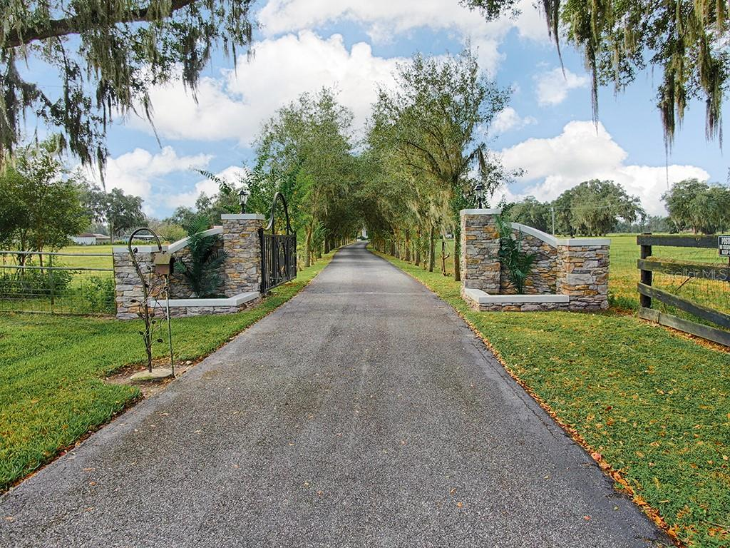 4055 CR 721 Property Photo - WEBSTER, FL real estate listing