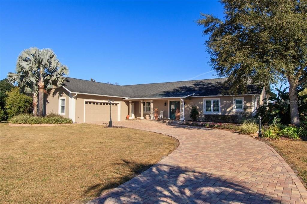 2802 COUNTY ROAD 202 Property Photo - OXFORD, FL real estate listing