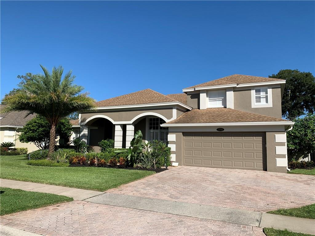 3780 BRANTLEY PLACE CIRCLE Property Photo - APOPKA, FL real estate listing